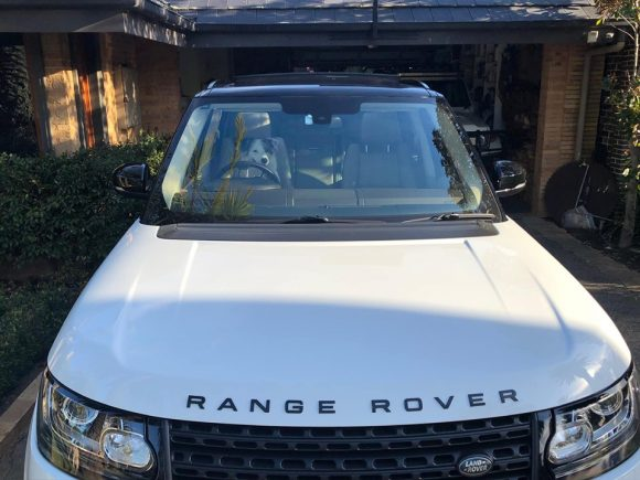 Move Your Range, Rover!
